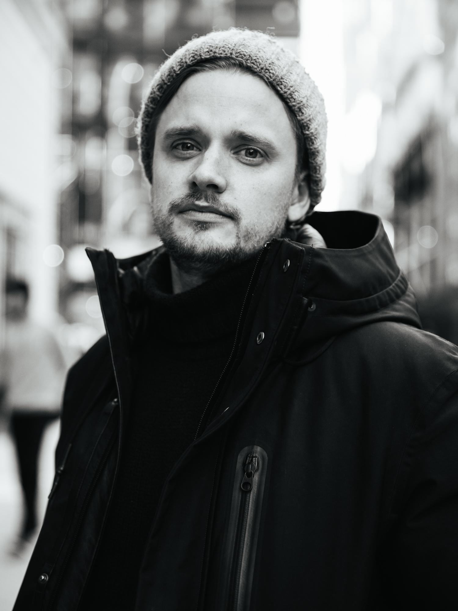 Rory Kennett Lister New York Piro