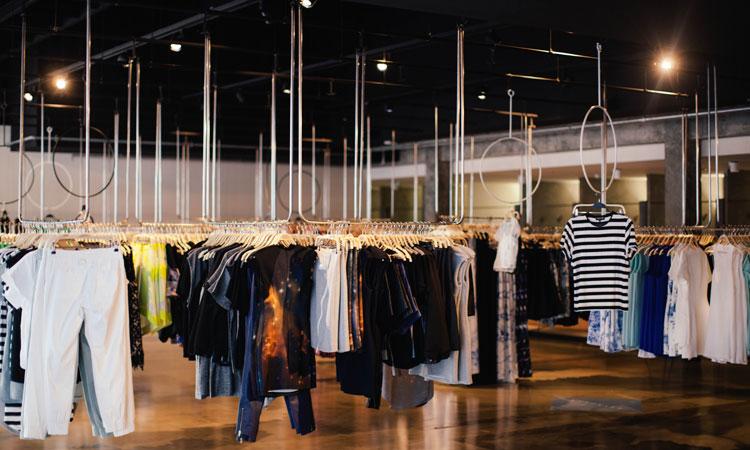Fashion Bunker Store Adelaide