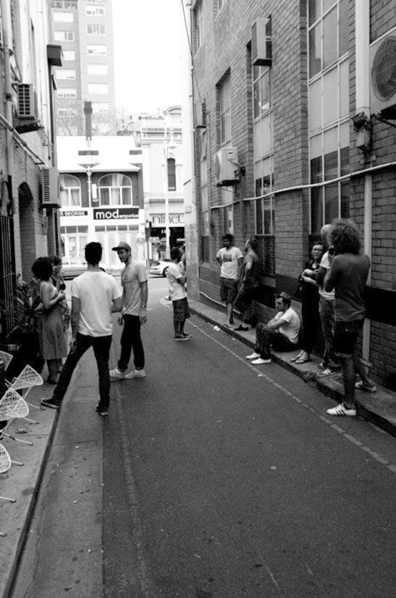 CityMag-Paradise-Loft-Records-Magazine-1-2