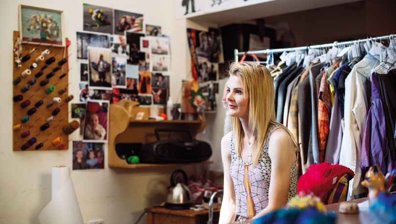 How To Be A Set And Costume Designer Citymag
