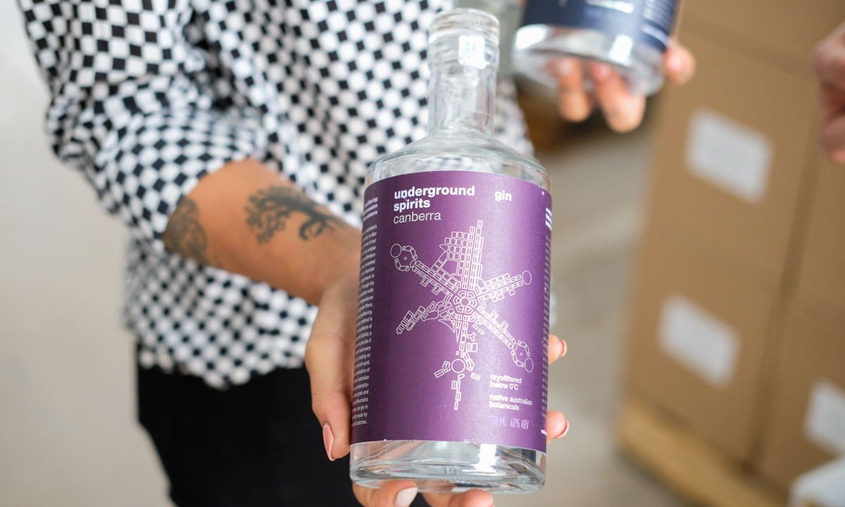 Introducing small-batch wine, beer and spirits distributor Etcetera