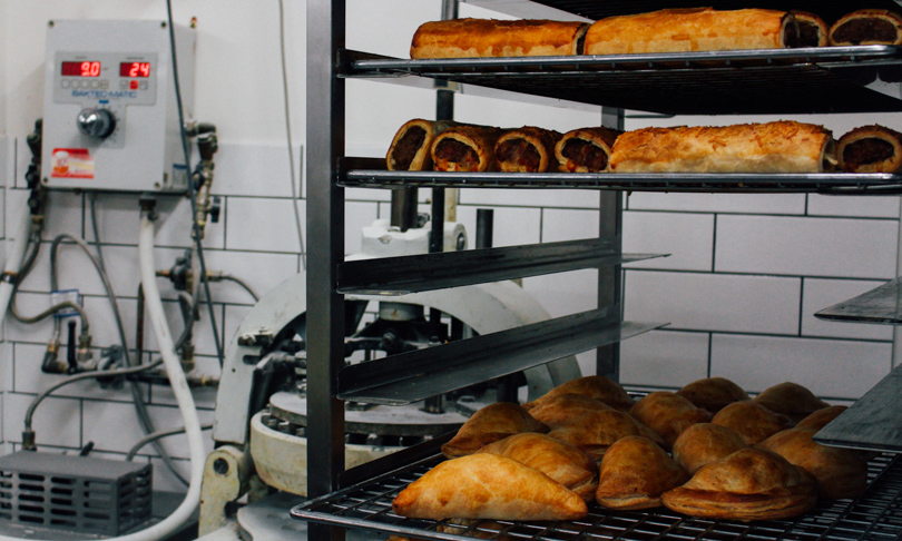 City pastry guide: Bakery on O'Connell - CityMag
